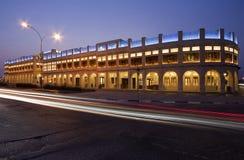 Souq Waqif em Doha Fotos de Stock