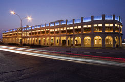 Souq Waqif en Doha Fotos de archivo