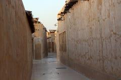 Souq Waqif Qatar Fotografia Stock