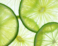 Sour background Stock Photography