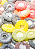 Sour candy Royalty Free Stock Photography