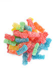 Sour Candy Royalty Free Stock Images