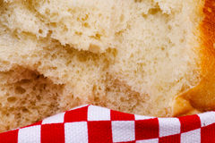 Sour Dough Bread Stock Photo