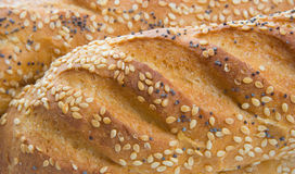 Sour Dough Bread Stock Photos