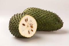 Sour sop, Prickly Custard Apple. Royalty Free Stock Image