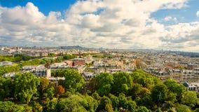 Source à Paris Photo libre de droits