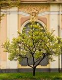 Source à Prague Czechia Photo libre de droits
