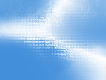 Source code technology background Stock Photo