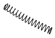Source en acier illustration de vecteur