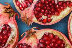 Sources of vitamins and antioxidants in the winter, food for raw Royalty Free Stock Images