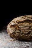 Sourdough домодельного хлеба Стоковое Изображение