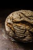 Sourdough домодельного хлеба Стоковая Фотография