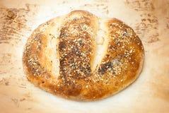 sourdough хлеба стоковые фото