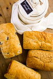 Sourdough bread Stock Photography