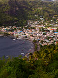 Soufriere Stock Images