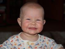 Sourire Images libres de droits
