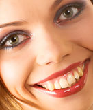 Sourire Images stock