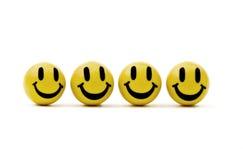 sourire Photos stock