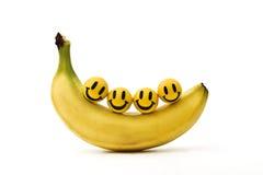 sourire Photo libre de droits