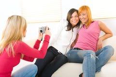 Sourire ! images libres de droits
