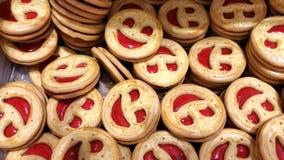 sourires Image stock