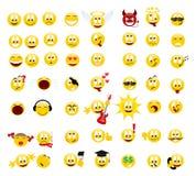 Sourires Image libre de droits