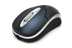 Souris sans fil Photo stock