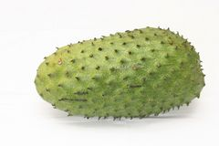 Soursop royalty free stock image