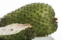 Soursop (Annona muricata) Στοκ φωτογραφία με δικαίωμα ελεύθερης χρήσης