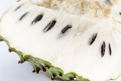 Soursop Annona muricata  Royalty Free Stock Photography