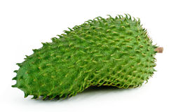 Soursop or Guanabana Stock Image