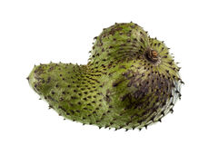 Soursop Prickly Fruit Royalty Free Stock Photo