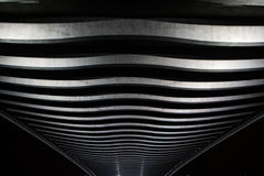 Sous le pont de Troja Photographie stock libre de droits