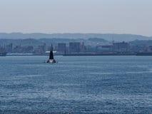 Sous-marin à Kagoshima image stock