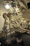 Sous-marin SS-287 d'USS Bowfin Photos stock