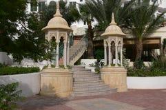 Souse town Stock Photo