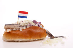 Free SOUSED HERRING Royalty Free Stock Photo - 21254125