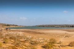 Souss Masa National Park Stock Image