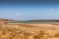 Souss Masa National Park Stock Image