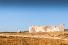 Souss Masa National Park Stock Images