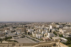 Sousse. Nice view of Sousse in Tunisia Royalty Free Stock Photos
