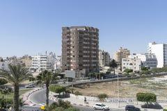 Sousse i Tunisien arkivfoto