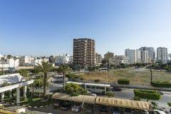 Sousse i Tunisien arkivbilder