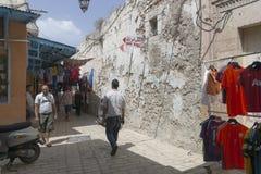 Sousse Medina Lizenzfreie Stockbilder