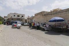 Sousse medina royaltyfri bild