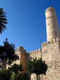 Sousse Medina Royalty Free Stock Images