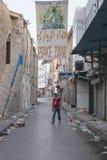 Sousse medina Royalty Free Stock Photography