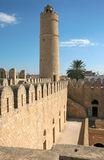Sousse medina2 Stock Photography