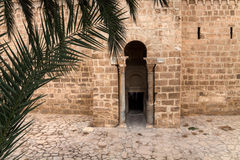 The Sousse Ribat Stock Images