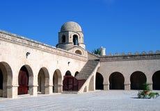 Sousse Tunis Image stock